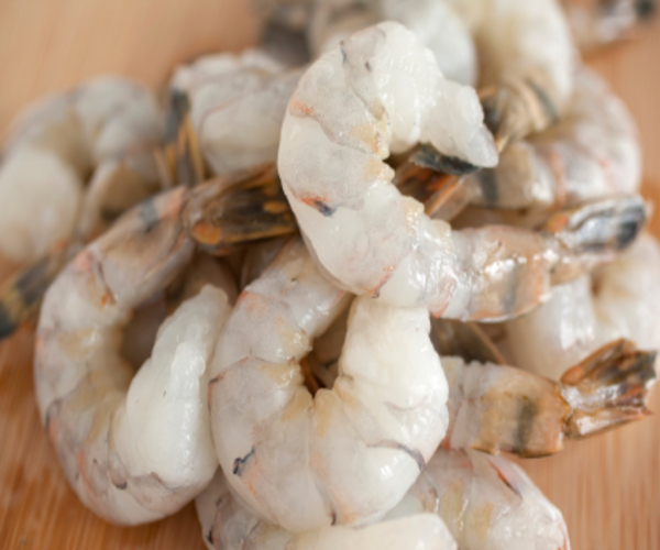 Prawns (Shelled)